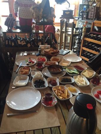 Yesil Ev Restaurant