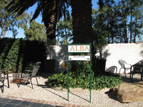 Alba Guest Farm