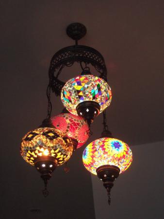 Exotic Lights Picture Of Kings Cross Tandoori London