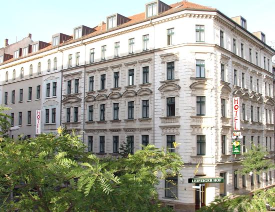 Photo of Galerie Hotel Leipziger Hof
