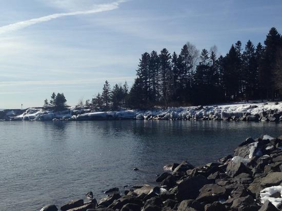 Island View Resort Photo