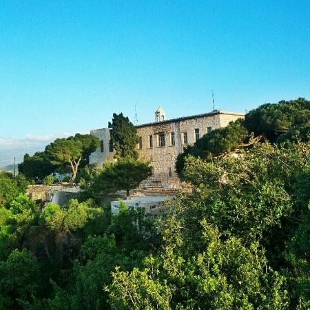 Chekka, Lebanon: Saydet el Nouriyi Church