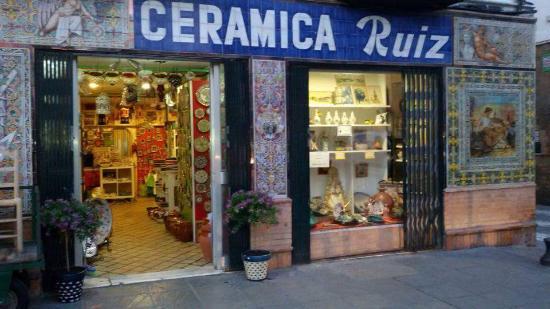 Ceramica Ruiz