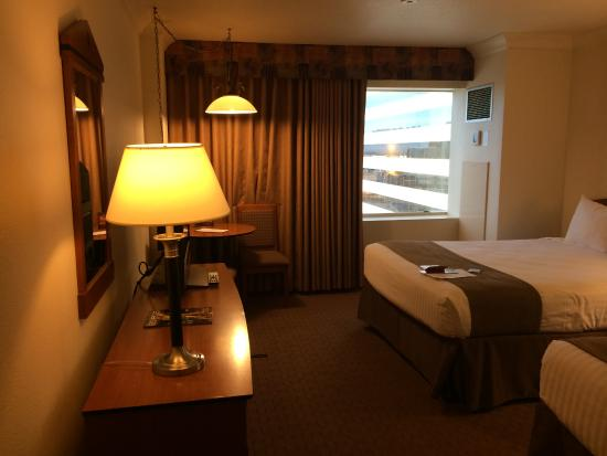 2 queen beds picture of stratosphere hotel casino and tower bw rh tripadvisor co za