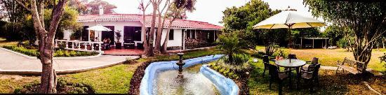 Tumbaco, Эквадор: Oliveira Restaurante