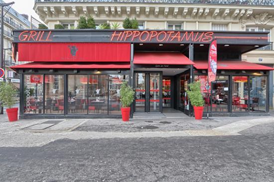 Hippopotamus: 114_HIPPO_PARIS GARE DU NORD_1