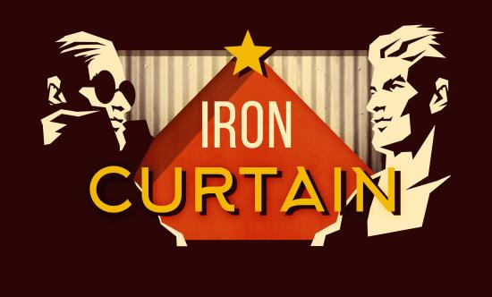 Iron Curtain Escape Game
