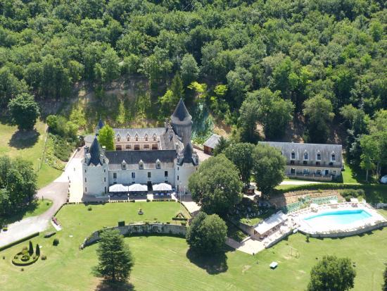 Chateau de la Fleunie : Proche de Sarlat et Lascaux