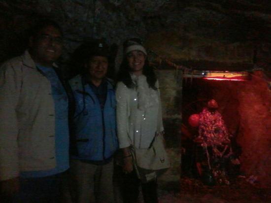 Sanctuary of El Socavon: IMG-20160228-WA0077_large.jpg