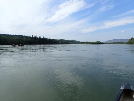 Yukon River: The Mighty Yukon!