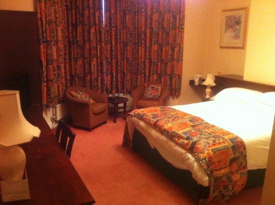 Arundel House Hotel