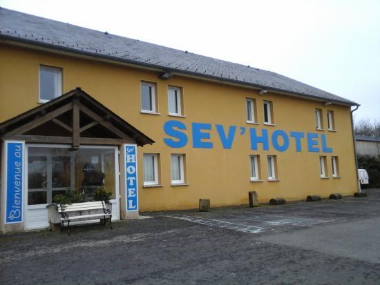 Le Sev'Hotel