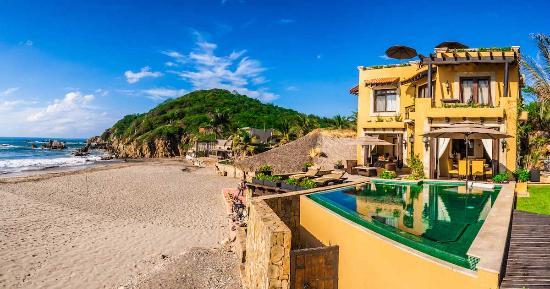 Villa Escondida UPDATED Prices Reviews & s Huatulco Mexico