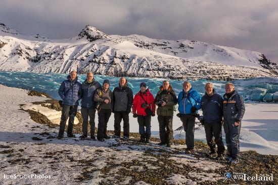 Vogar, Island: Winter Photo Workshop Tour