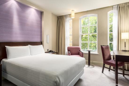 NH London Kensington: Standard Room