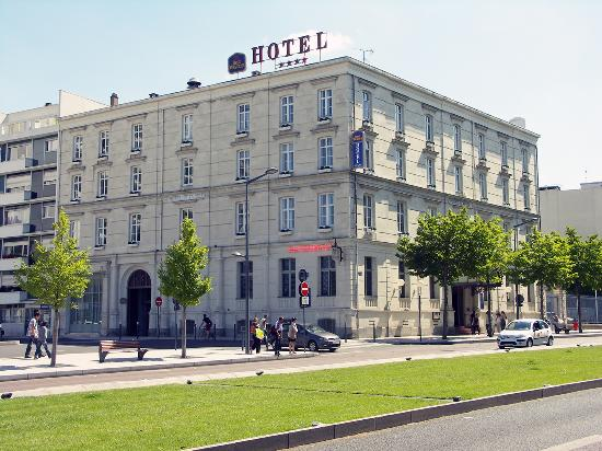 Photo of BEST WESTERN Hotel D'anjou Angers
