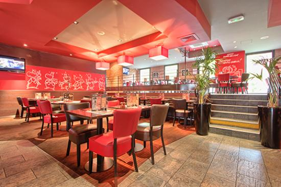Hippopotamus paris entree 1 1 avenue du docteur gley restaurant reviews phone number - Restaurant porte des lilas ...