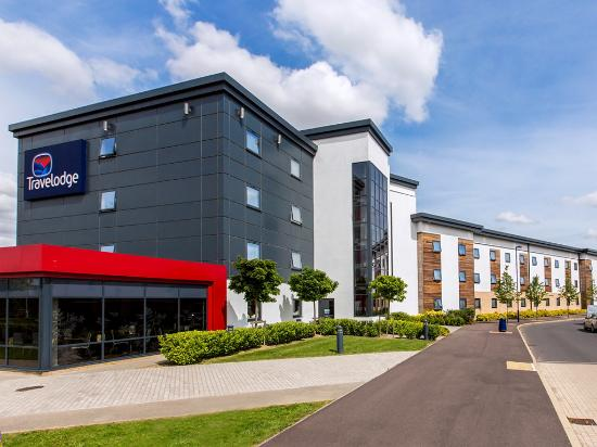 Travelodge Cambridge Orchard Park