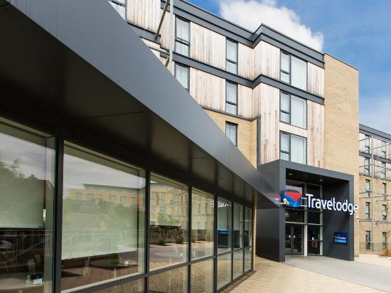 Travelodge Newmarket Road Cambridge