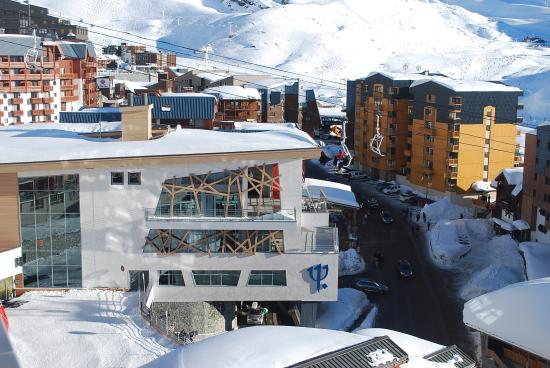Suite parentale picture of club med val thorens sensations val thorens tripadvisor - Club med val thorens ...