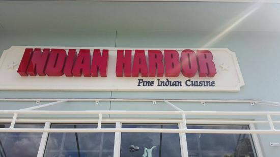 The Indian Harbor