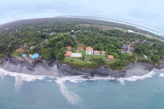 Habitación con aire - Picture of Reserva Aguamarina Hotel ...
