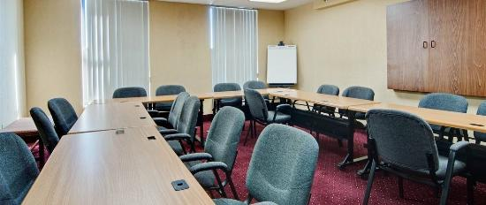 Comfort Inn Blacksburg: Meeting Room