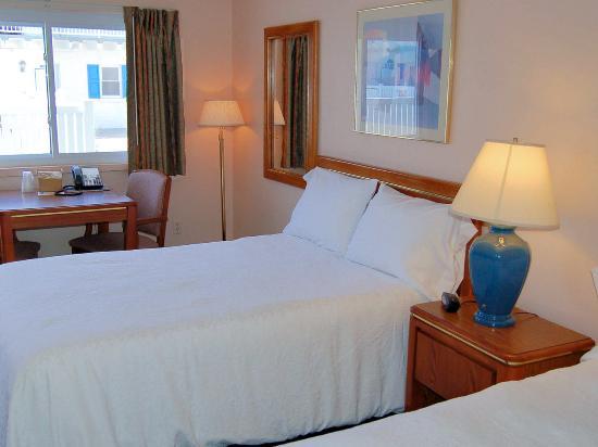 Tradewinds Motel Ocean City Nj