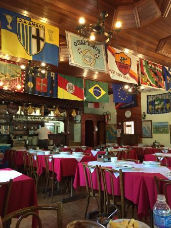 Restaurante D Italiani
