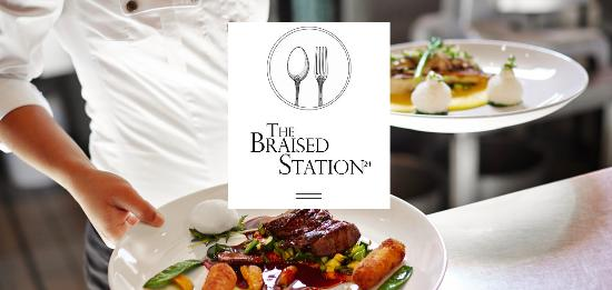 The Braised Station 24