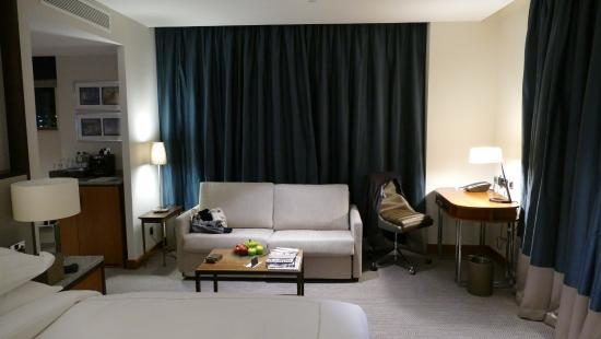 suite picture of intercontinental london the o2 london rh tripadvisor co uk