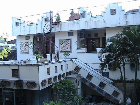 Photo of Bali Sorgawi Hotel Kuta