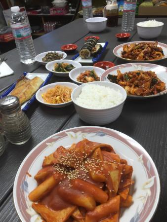 Lucky Seoul