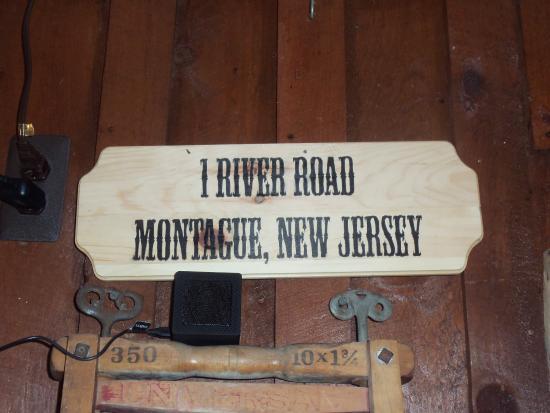 Port Jervis, estado de Nueva York: New Jersey side