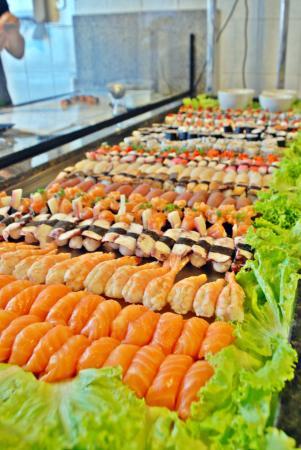 Saori - Restaurante Japones