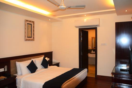 Vijay Villa Hotel