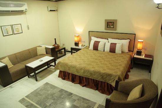 Hotel Yatrik : photo0.jpg