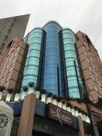 Marquis Reforma Hotel & Spa (México/Ciudad de México ... - photo#2