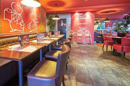 Restaurant Bois Guillaume - Restaurant Bois Guillaume u2013 Myqto com