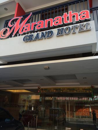 Grand Maranatha Hotel