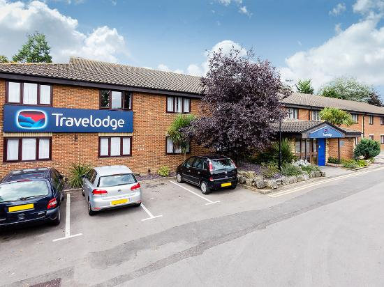 Travelodge London Wimbledon Morden : London Wimbledon Morden - Exterior