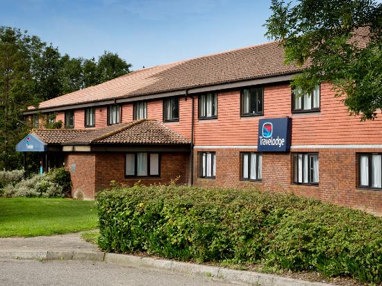 Photo of Travelodge Hellingly Eastbourne