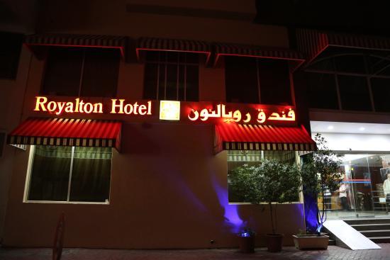 Отель роялтон дубай продажа недвижимости на пхукете