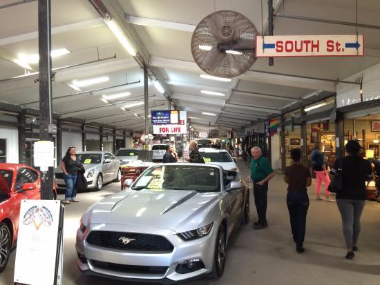 Bakery Picture Of USA Fleamarket Port Richey TripAdvisor - Usa flea market car show