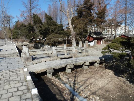 Kaesong Resmi