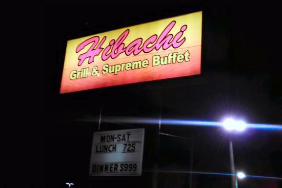 hibachi grill picture of hibachi grill greenville tripadvisor rh tripadvisor co za
