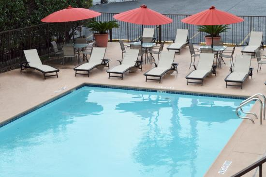Red Roof Inn San Antonio - Lackland : Outdoor Pool