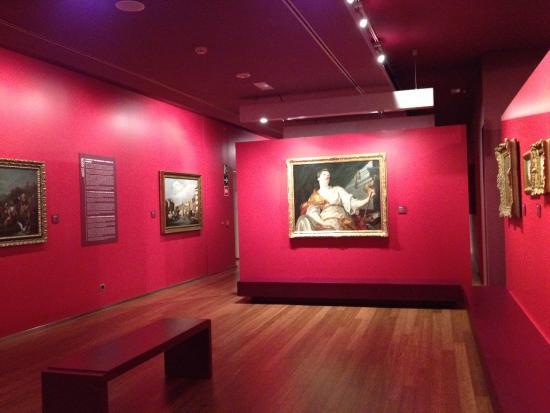Museo Goya Coleccion Ibercaja