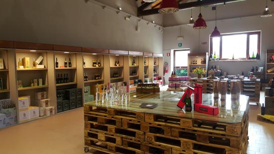 La Versa - Wine Point Montescano