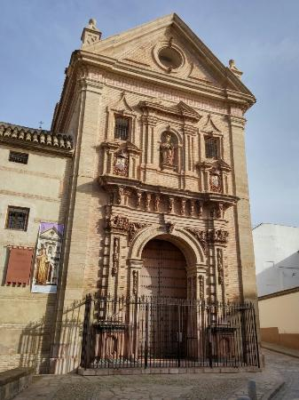 La Trinidad Church